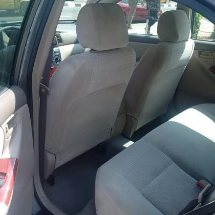 Tokunbo 2007 Toyota Corolla