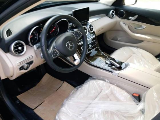 Tokunbo 2015 Mercedes Benz C300 4matic