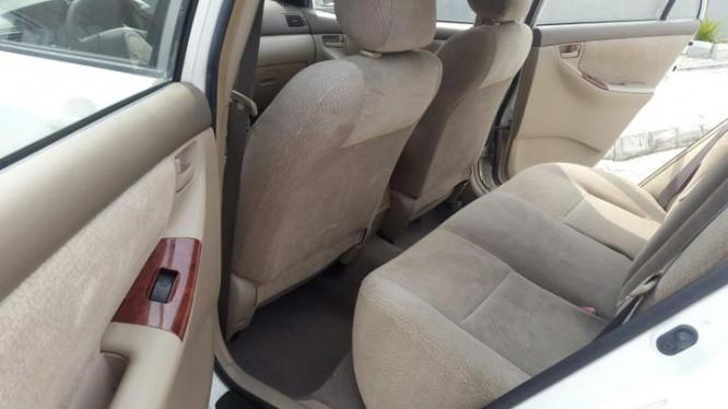Toyota camry for sale at auction price