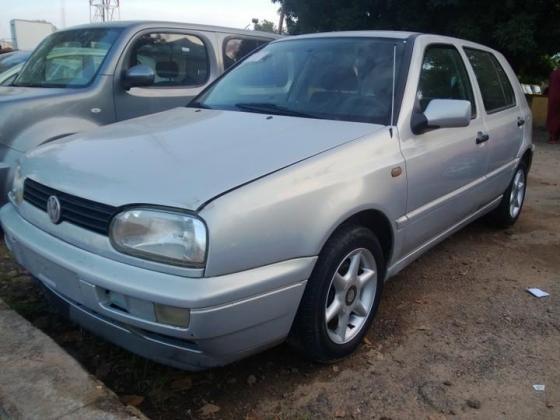 Volkswagen Golf3