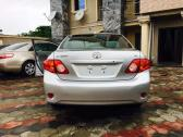 Toyota corolla LE  for sale