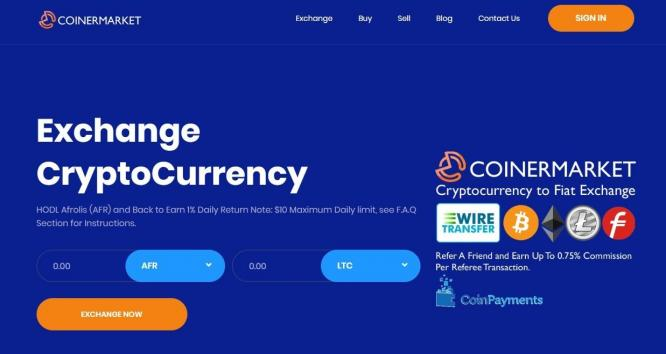Buy, Sell and Exchange Bitcoin in Nigeria