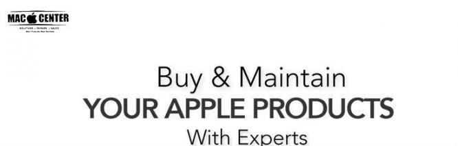 Official Apple Repair Centers In Nigeria
