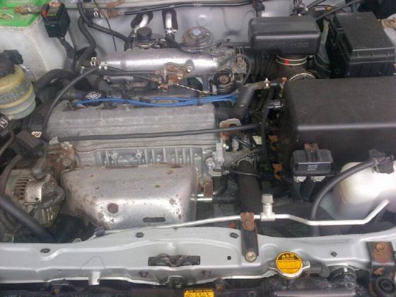 Super Clean 2000 Toyota Rav4