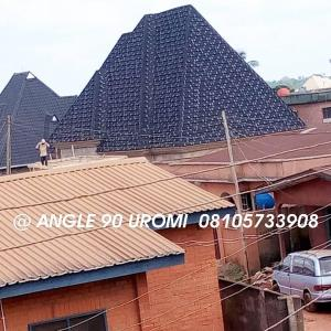 ROOFING Company in Nigeria Roofers roofer in Nigeria