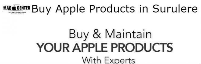 Apple Repair Service Center in Surulere | Buy Apple Products in Surulere