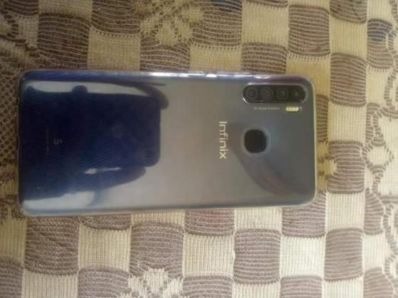 Clean Uk used infinx s4for sale at affordable price, and with warranty