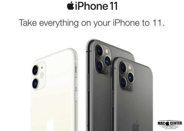 MAC CENTER | Buy iPhone in Lagos Nigeria