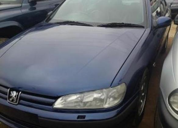 Peugeot 406 for very cheap price