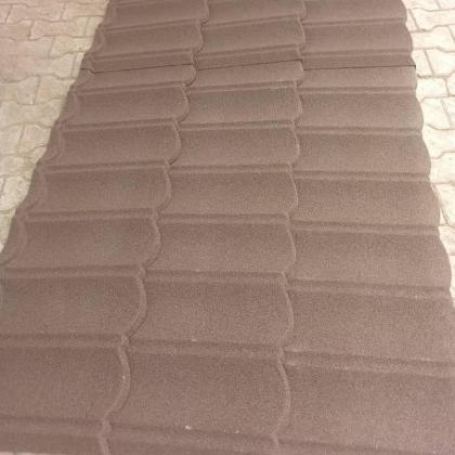 STONE COATED ROOFING SHEET / TILE TILES COMPANY IN NIGERIA