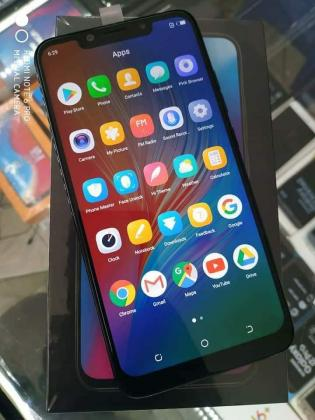 Tecno camon 11 for sale with warranty