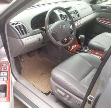 Tokunbo 2005 Toyota Camry XLE