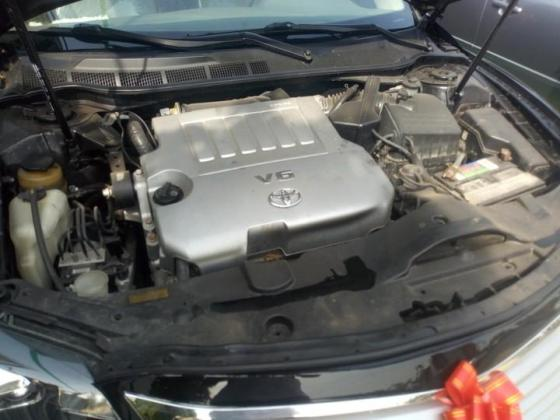 Tokunbo 2007 Toyota Camry XLE