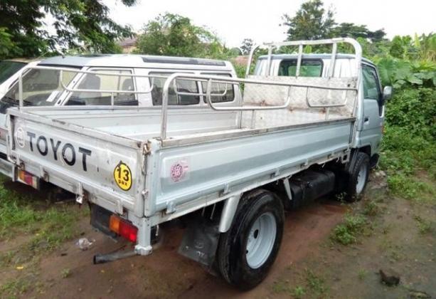 Toyota Dyna 150 available