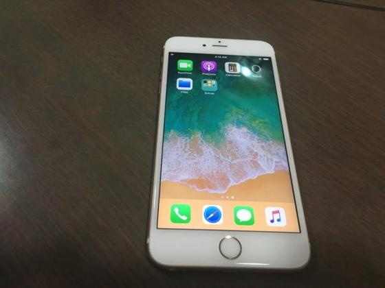 Uk Used Iphone 6s 64GB Memory For Sale