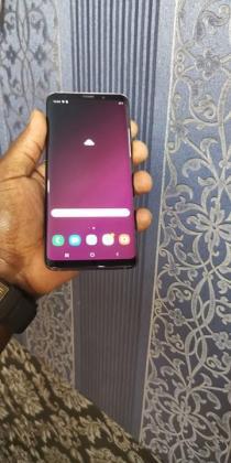 UK Used Samsung Galaxy S9 Plus Duos