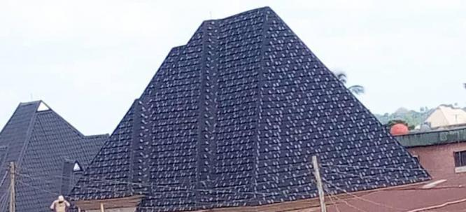 ROOFING Company Companies in Nigeria Roofers roofer in Nigeria