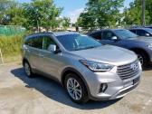 2019 Hyundai Santa Fe X