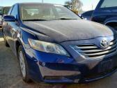 Tokunbo Toyota Camry 2010 Model