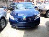 Toyota camry spider full option