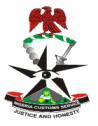 Nigeria Customs Service (NCS) Recruitment 2019/2020 08064355663
