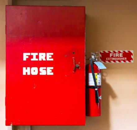 BASIC FIRE PREVENTION & ADVANCED FIRE FIGTHING SAFETY MGT CERTIFICATION TRAINING: