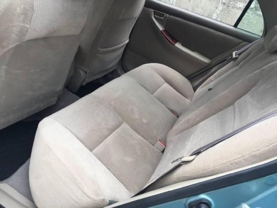 Foreign Used Toyota Corolla