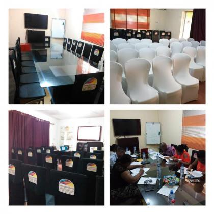 CONFERENCE /TRAINING ROOM VENUE  FOR RENT