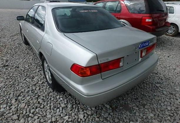 NCS FULL LOADED TOYOTA CAMRY  FOR SALE CALL 07045512391