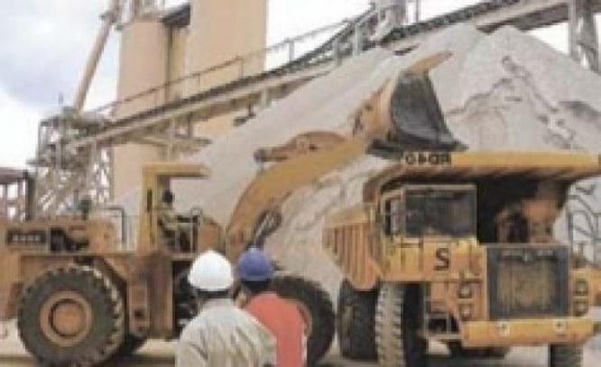 Dangote 3x Cement Obajana
