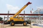 INDUSTRIAL & MOBILE CRANE OPERATOR TRAINING