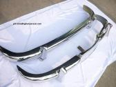 Mercedes Benz 220A, Mercedes 219 220S Bumper for Sale