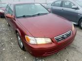 Toyota Camry 2001 model Call @(08024393248)