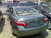 Toyota camry 2010 for sale call 08143421205