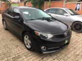 Toyota camry 2013 for sale in a cheaper rate
