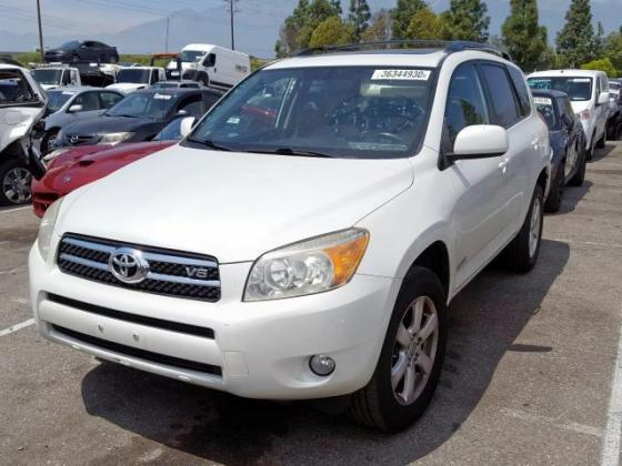 2008 TOYOTA RAV4 CALL ON 07045512391