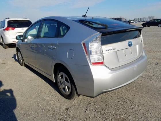 2010 TOYOTA PRIUS CALL ON 07045512391