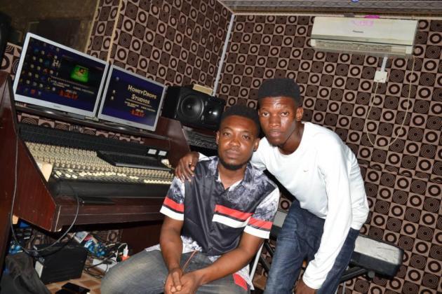 Honeydrops Music Studio