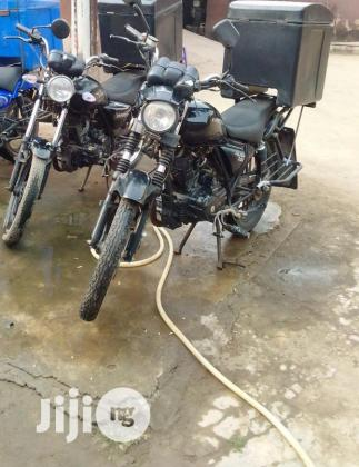 KYMSTONE MOTORCYCLE FOR SALE ASAP.
