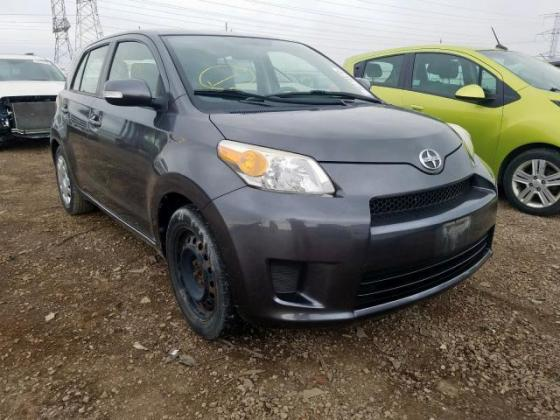TOYOTA SCION FOR SALES CONTACT:07045512391..
