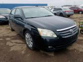 2010 TOYOTA AVALON CALL ON 07045512391