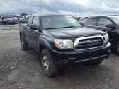 2010 TOYOTA TACOMA ACCESS  CALL ON 07045512391