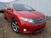 2010 TOYOTA VENZA CALL ON 08063571843