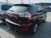 Foreign Used Lexus RX350 2009 Model