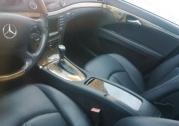Mercedes benz C320 4matic 2003 model