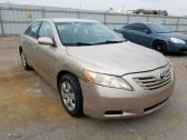 NCS TOYOTA  CAMRY GOING FOR AUCTION SALE CALL:07045512391