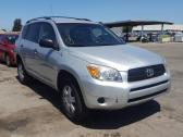 NCS TOYOTA  RAV4 GOING FOR AUCTION SALE CALL:08063571843