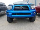 NCS TOYOTA TACOMA DOUBLE CAB GOING FOR AUCTION SALE CALL:07045512391