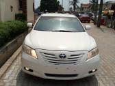 Super Clean Foreign Used Toyota Camry 2009 Model