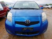 TOYOTA YARIS AVAILABLE CONTACT: 08063571843